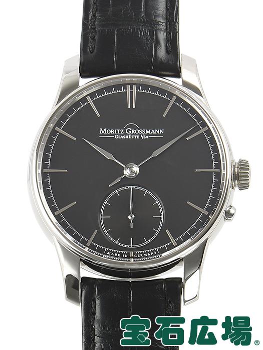 モリッツ・グロスマン アトゥム MG02.B-02-A000151【中古】 未使用品 メンズ 腕時計 送料・代引手数料無料