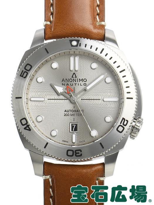 アノーニモ ANONIMO ナウティーロ AM-1001.01.002.A02【新品】 メンズ 腕時計 送料・代引手数料無料