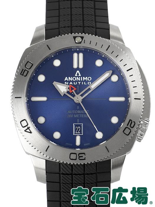 アノーニモ ANONIMO ナウティーロ AM-1001.01.003.A11【新品】 メンズ 腕時計 送料無料