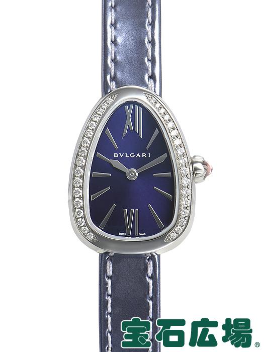 ブルガリ BVLGARI セルペンティ SPS27C3SDL/4T【新品】 レディース 腕時計 送料・代引手数料無料
