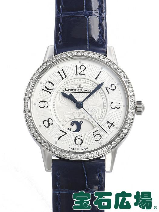 ジャガー・ルクルト JAEGER LECOULTRE ランデヴー ナイト&デイ Q3448430【新品】 レディース 腕時計 送料・代引手数料無料