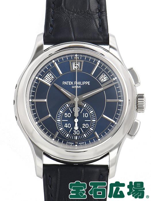 パテック・フィリップ PATEK PHILIPPE アニュアルカレンダー 5905P-001【新品】 メンズ 腕時計 送料・代引手数料無料