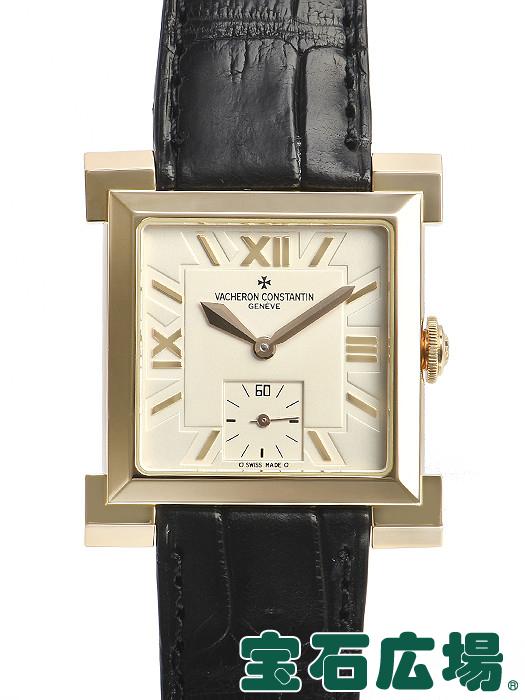 ヴァシュロン・コンスタンタン VACHERON CONSTANTIN カレヒストリーク 600本限定 91030【中古】 メンズ 腕時計 送料・代引手数料無料