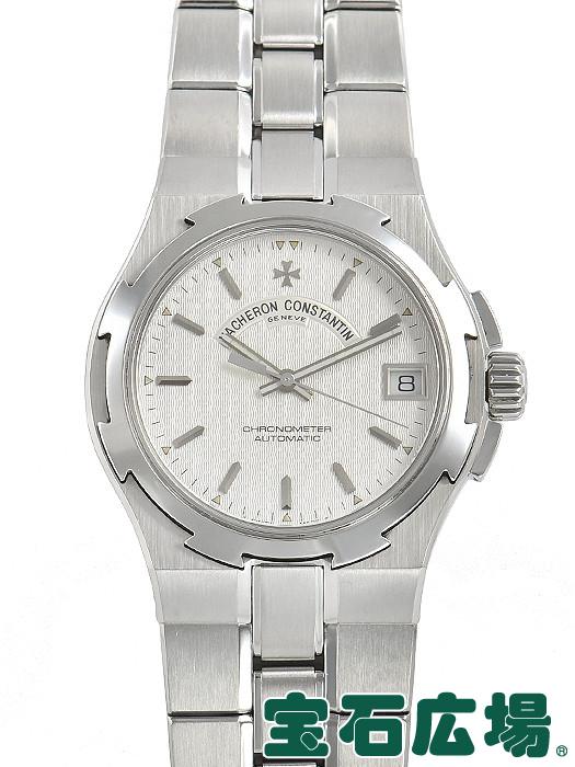 ヴァシュロン・コンスタンタン オーバーシーズ ミディアムサイズ 42052/423A-8729【中古】 メンズ 腕時計 送料・代引手数料無料