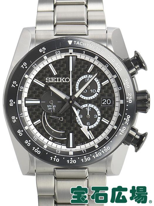 セイコー SEIKO ブライツ アナンタ スプリングドライブ SAEA009【中古】 メンズ 腕時計 送料・代引手数料無料