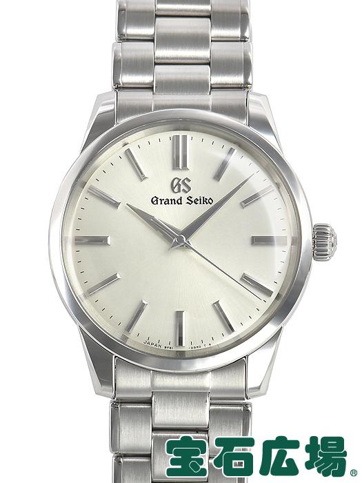セイコー SEIKO グランドセイコー SBGX319 9F61-0AG0【中古】 メンズ 腕時計 送料・代引手数料無料