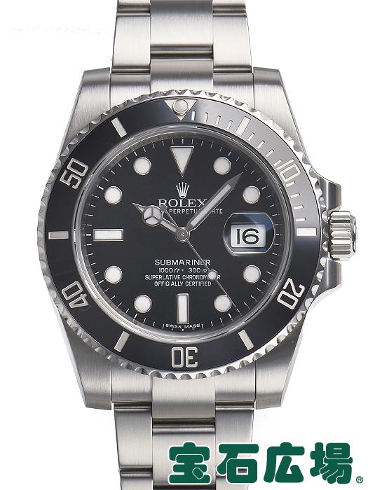 大割引 ロレックス サブマリーナーデイト 116610LN【】 メンズ 腕時計 送料無料, スミタチョウ a0a20f12