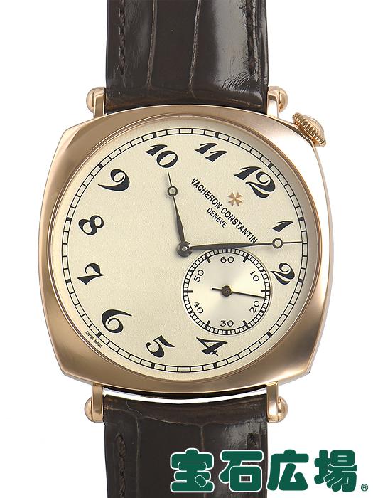 ヴァシュロン・コンスタンタン ヒストリーク・アメリカン 1921 82035/000R-9359【中古】 メンズ 腕時計 送料・代引手数料無料