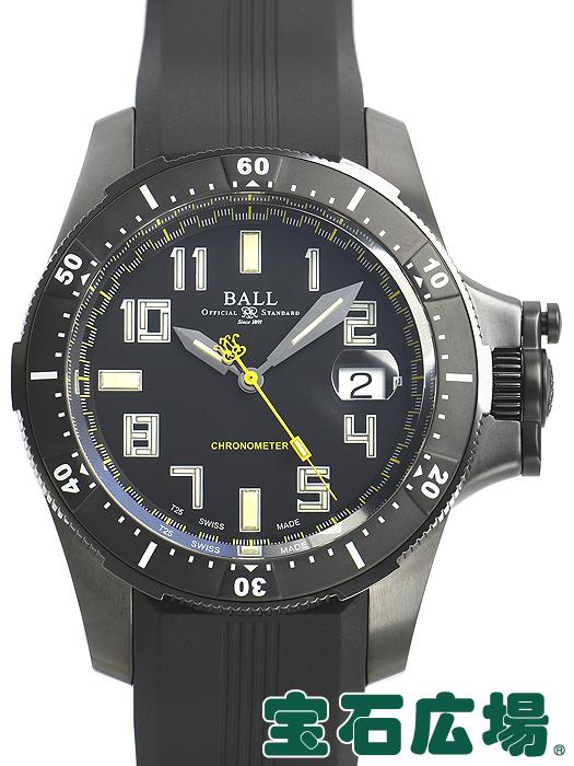 ボールウォッチ BALL WATCH エンジニア ハイドロカーボン ブラック DM2176A-P1CAJ-BK【新品】 メンズ 腕時計 送料・代引手数料無料