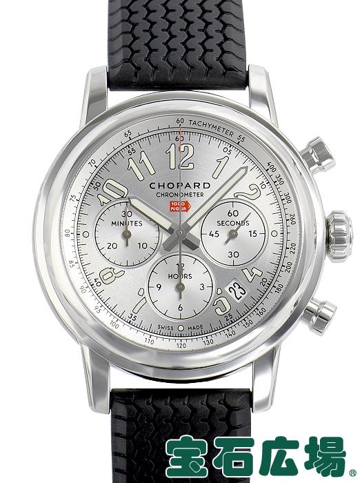 ショパール CHOPARD ミッレミリア クラシック クロノグラフ 168589-3001【新品】 メンズ 腕時計 送料・代引手数料無料