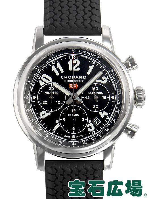 ショパール CHOPARD ミッレミリア クラシック クロノグラフ 168589-3002【新品】 メンズ 腕時計 送料・代引手数料無料