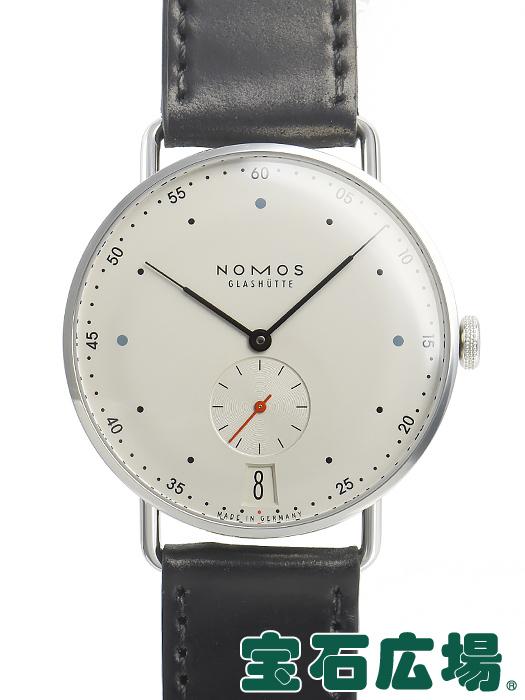 ノモス NOMOS メトロ38 デイト MT1B4W2【新品】 メンズ 腕時計 送料・代引手数料無料