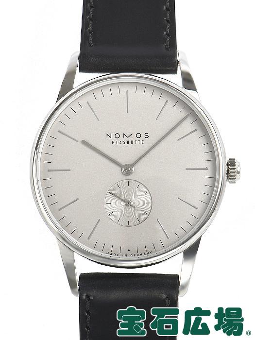 ノモス オリオン OR1A3LG238【新品】 メンズ 腕時計 送料・代引手数料無料