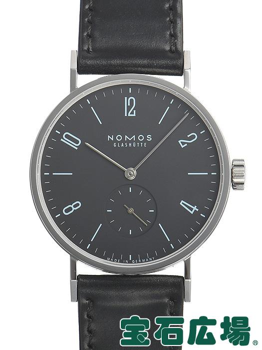 ノモス NOMOS タンゴマットブルー2 世界限定100本 TN1E1AT2BL【新品】 メンズ 腕時計 送料・代引手数料無料