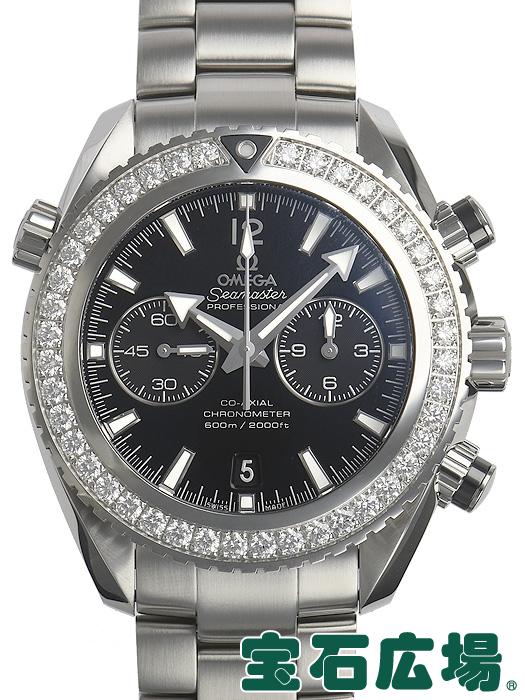 オメガ OMEGA シーマスタープラネットオーシャンクロノ 232.15.46.51.01.001【新品】 メンズ 腕時計 送料・代引手数料無料
