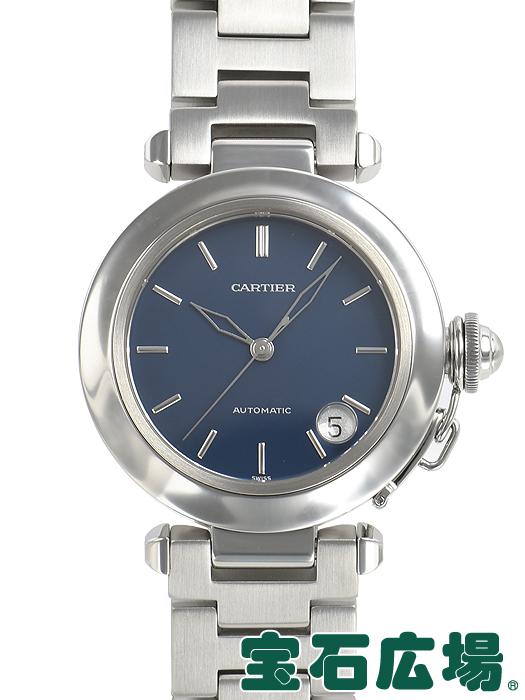 カルティエ CARTIER パシャC W31014M7【中古】 ユニセックス 腕時計 送料・代引手数料無料