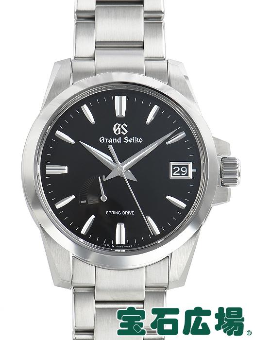 セイコー SEIKO グランドセイコー ヘリテージコレクション SBGA227【中古】 メンズ 腕時計 送料・代引手数料無料