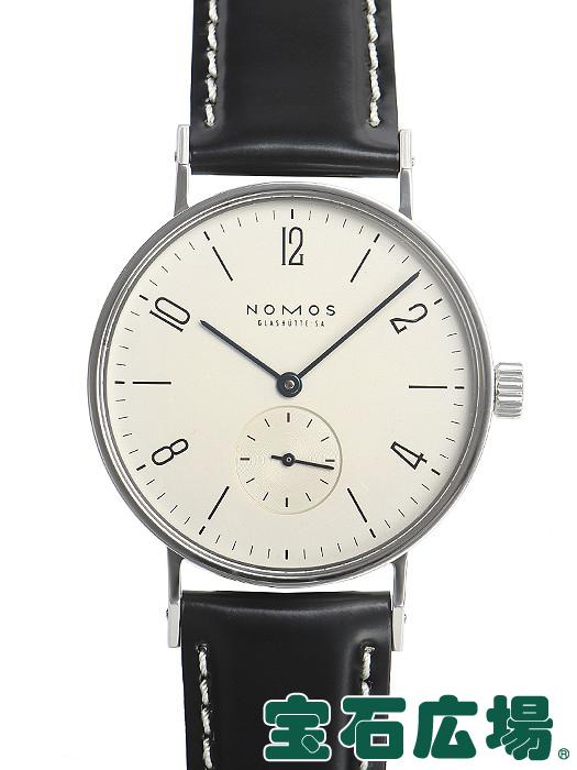 ノモス NOMOS タンジェント TAN171W1【中古】 メンズ 腕時計 送料・代引手数料無料
