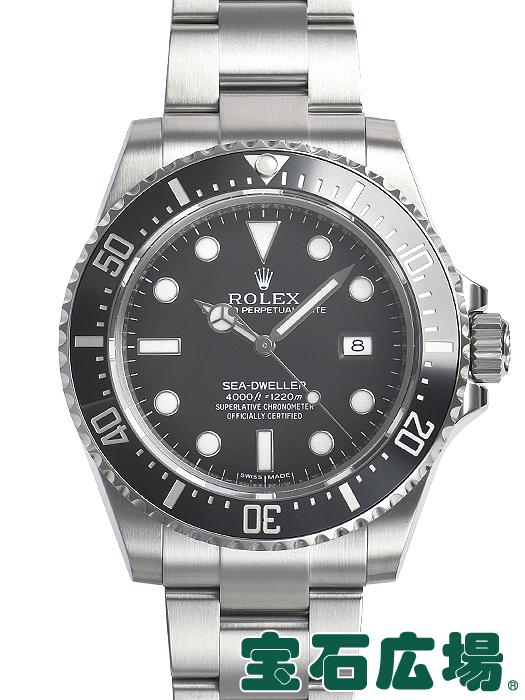 ロレックス ROLEX シードゥエラー4000 116600【中古】 メンズ 腕時計 送料・代引手数料無料