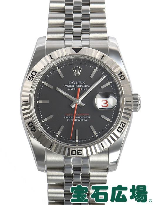 ロレックス ROLEX ターノグラフ 116264【中古】 メンズ 腕時計 送料・代引手数料無料