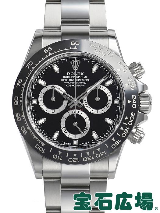 ロレックス ROLEX コスモグラフ デイトナ 116500LN【中古】 メンズ 腕時計 送料・代引手数料無料