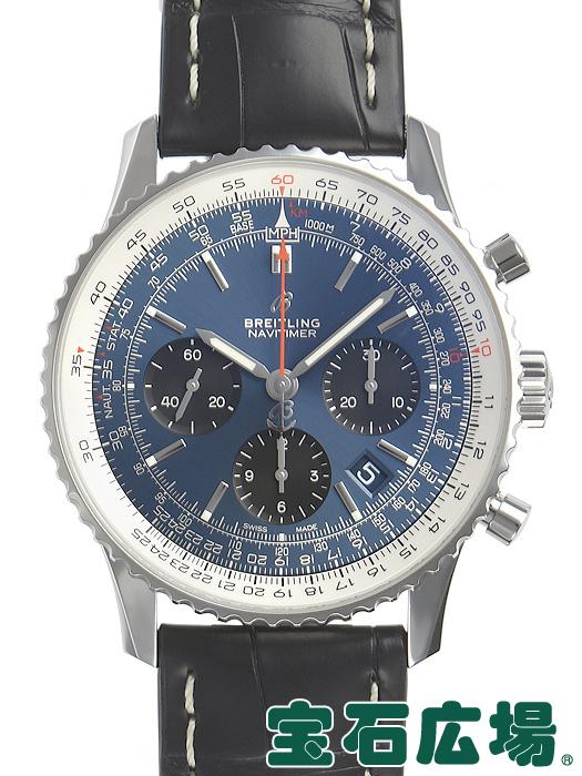 ブライトリング BREITLING ナビタイマー1 B01 クロノグラフ43 A022C-1WBA【新品】 メンズ 腕時計 送料・代引手数料無料