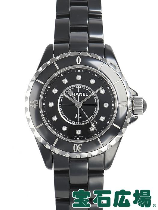 シャネル J12 33H1625【新品】 レディース 腕時計 送料・代引手数料無料