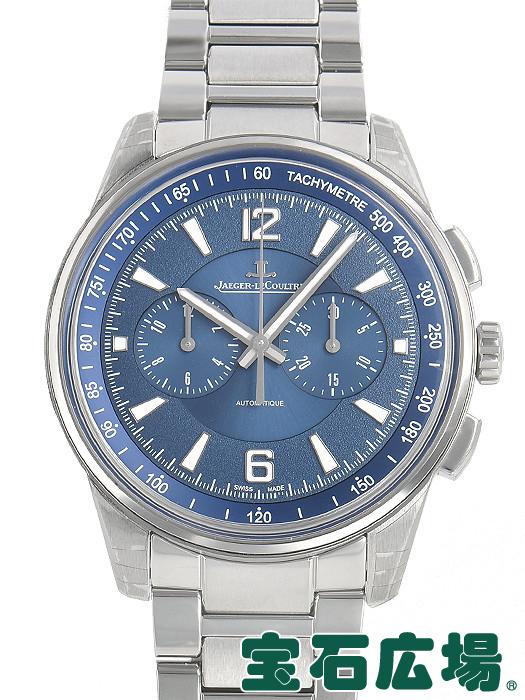ジャガー・ルクルト JAEGER LECOULTRE ポラリス クロノグラフ Q9028180【新品】 メンズ 腕時計 送料・代引手数料無料