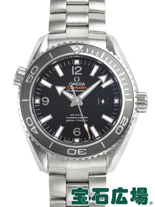 オメガ OMEGA シーマスター プラネットオーシャン生産終了 232.30.38.20.01.001【新品】 メンズ 腕時計 送料無料