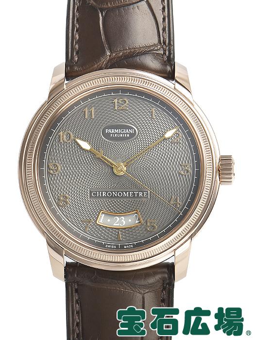 パルミジャーニ・フルリエ PARMIGIANI FLEURIER トリック クロノメーター PFC423-1600201-HA1241【新品】 メンズ 腕時計 送料無料