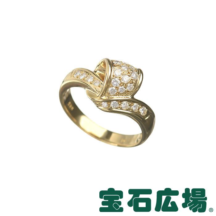 セイコー ダイヤ リング 【中古】 ジュエリー 送料無料