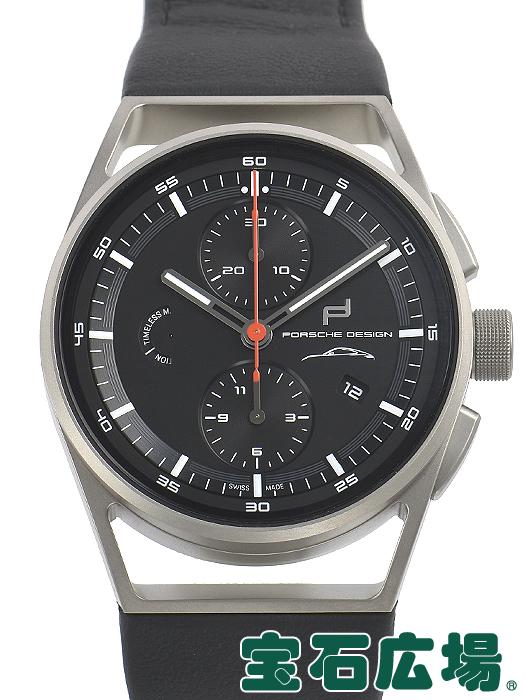 ポルシェデザイン PORSCHE DESIGN 911クロノグラフ タイムレスマシン リミテッド 世界限定911本 6020.1.01.004.07.2【新品】メンズ 腕時計 送料・代引手数料無料