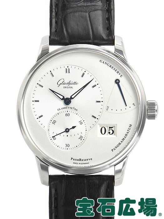 グラスヒュッテ オリジナル GLASHUTTE ORIGINAL パノリザーブ 1-65-01-22-12-04【新品】メンズ 腕時計 送料・代引手数料無料