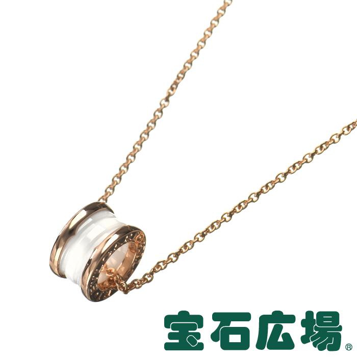 ブルガリ ビーゼロワン ペンダントネックレス CL855721【新品】 ジュエリー 送料無料