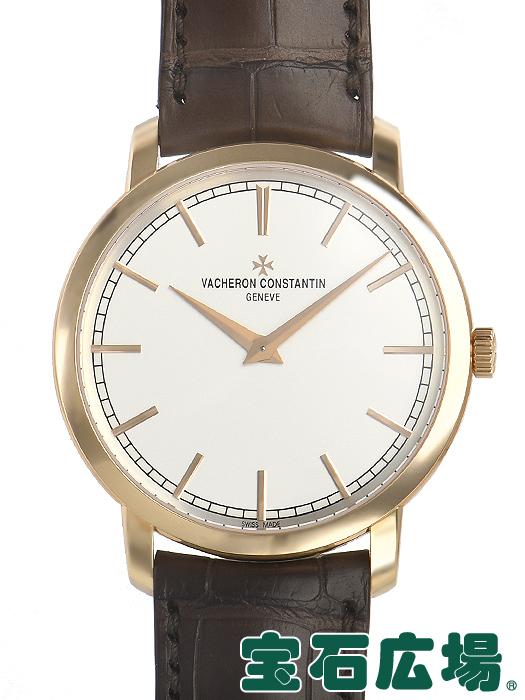 ヴァシュロンコンスタンタン VACHERON CONSTANTIN パトリモニー トラディショナル オート 43075/000R-9737【新品】メンズ 腕時計 送料無料