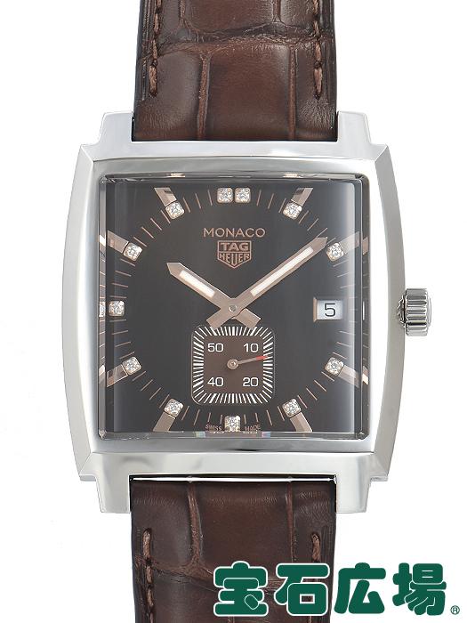 タグ・ホイヤー TAG HEUER モナコ クォーツ WAW131E.FC6420【新品】ユニセックス 腕時計 送料・代引手数料無料