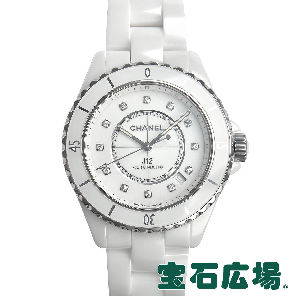 シャネル J12 38 H5705 新品 CHANEL 気質アップ 店内限界値引き中 セルフラッピング無料 腕時計 送料無料 メンズ