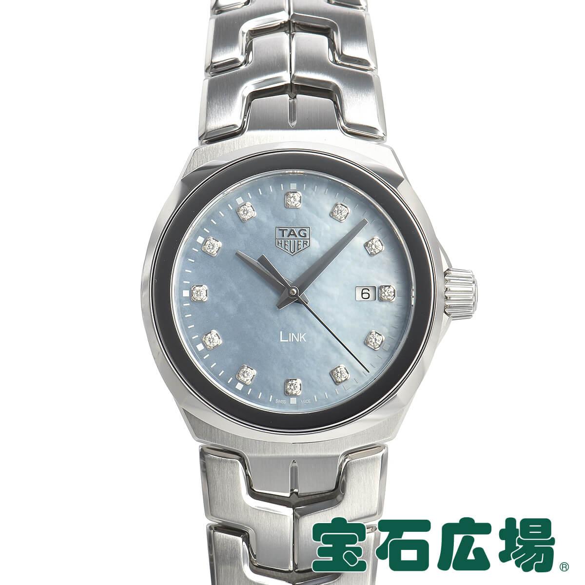 タグ・ホイヤー TAG HEUER リンク WBC1313.BA0600【新品】レディース 腕時計 送料無料