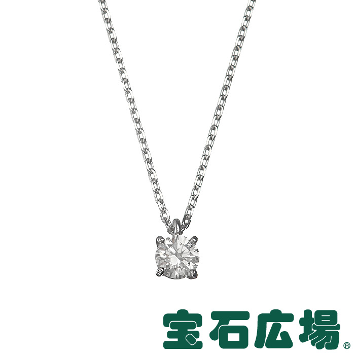 ダイヤモンド ジュエリー 宝石広場オリジナル ダイヤ ペンダントネックレス D 0.711ct 【新品】 ジュエリー 送料無料
