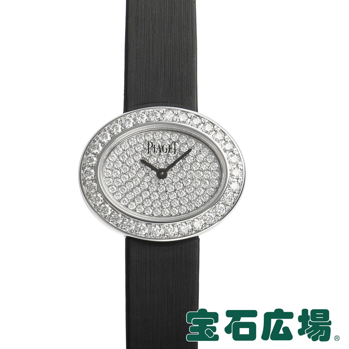 ピアジェ PIAGET ライムライト G0A39203【中古】レディース 腕時計 送料無料