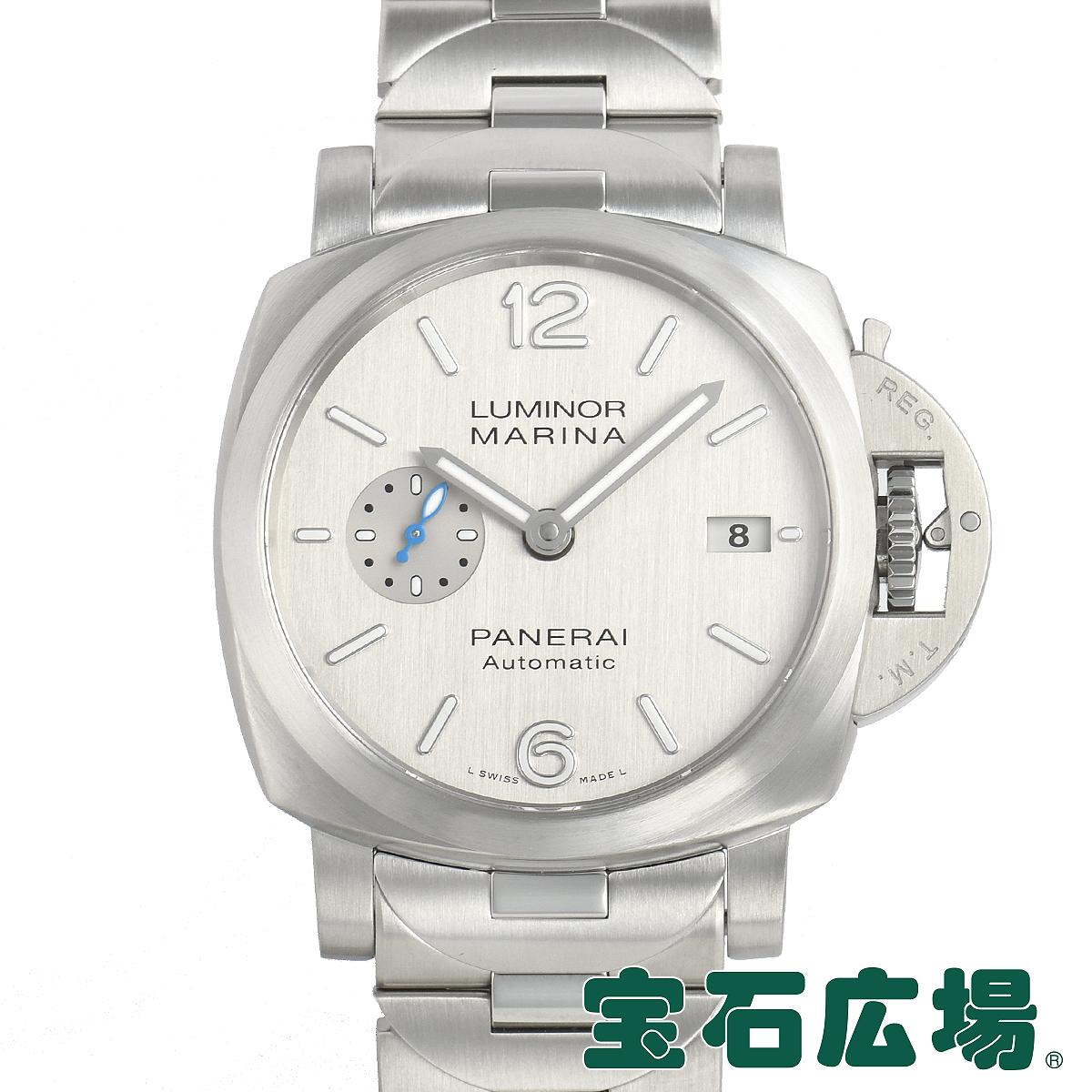 パネライ PANERAI ルミノールマリーナ PAM00977【新品】メンズ 腕時計 送料・代引手数料無料