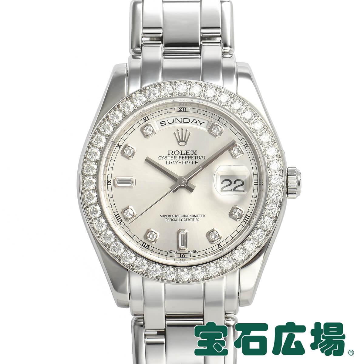 ロレックス ROLEX デイデイト 18946A【中古】メンズ 腕時計 送料無料