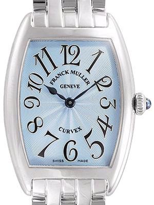 フランク・ミュラー トノウ カーベックス 1752 QZ【新品】 腕時計 送料・代引手数料無料