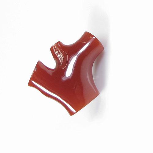 赤珊瑚 タイタック 枝サンゴ 無染色 SANSUI宝石サンゴ 天然 本さんご コーラル