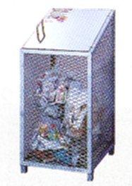 ゴミステーション ダストBOXーSスリム CS-O3