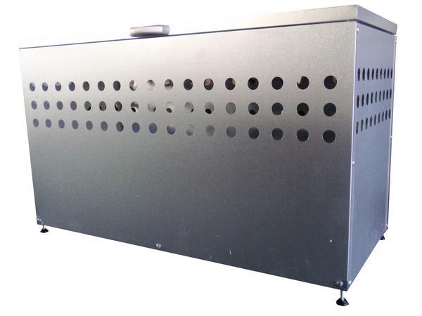 メタルテック ダストボックス DST-1100