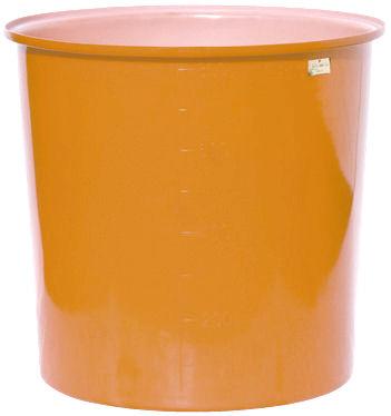 スイコー 丸型大型M型容器  800型 M-800