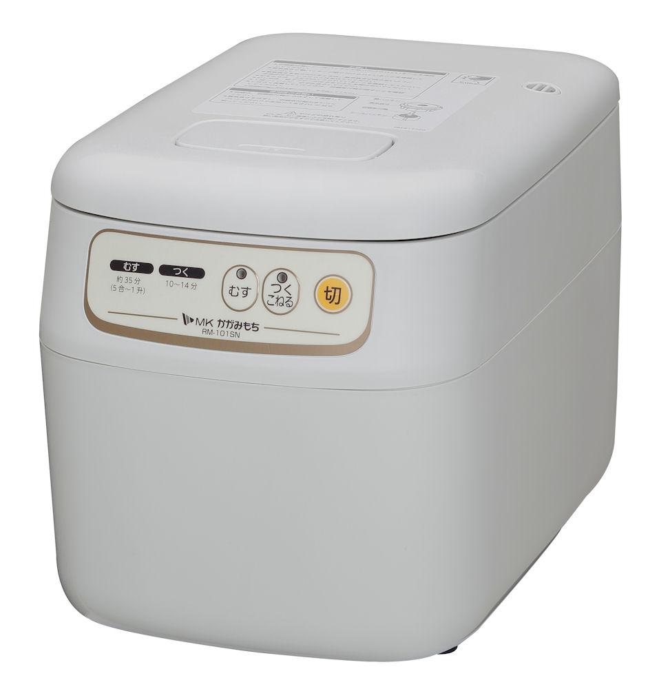 MK 餅つき機 RM-101SN (1升タイプ)