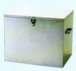 注目ブランド 縄はしごの収納に最適 縄はしご収納箱 4~7m用 小 トラスト