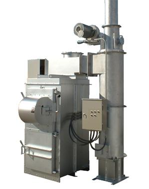 DAITO 大型ゴミ用焼却炉 AGZ2-700。グレードアップモデル。設置費込み。